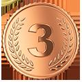 Bronze Pick