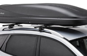 The 10 Best Vehicle Cargo Baskets to Buy 2020