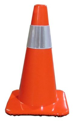Work Area Protection Standard Traffic Cone