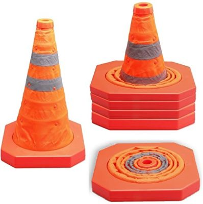 Cartman Collapsible Traffic Cone