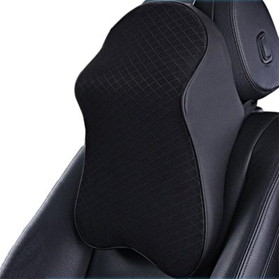 ZATOOTO Memory Foam Car Neck Pillow