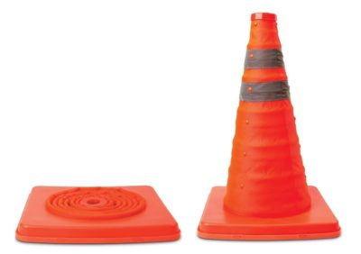 Collapsible Pop up Traffic Cone