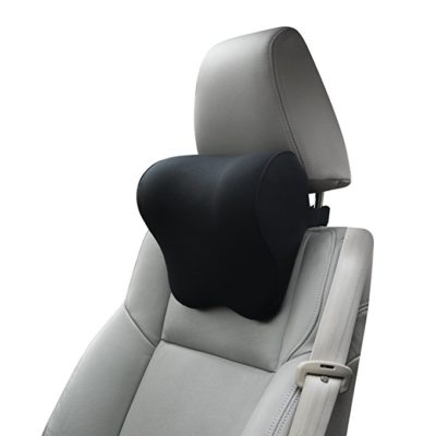 Dreamer Car Headrest Pillow