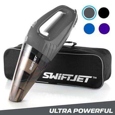 SwiftJet Car Vacuum Cleaner