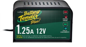 Battery Tender Plus 021-0128