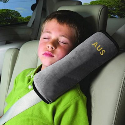 SSAWcasa AUS Seatbelt Pillow
