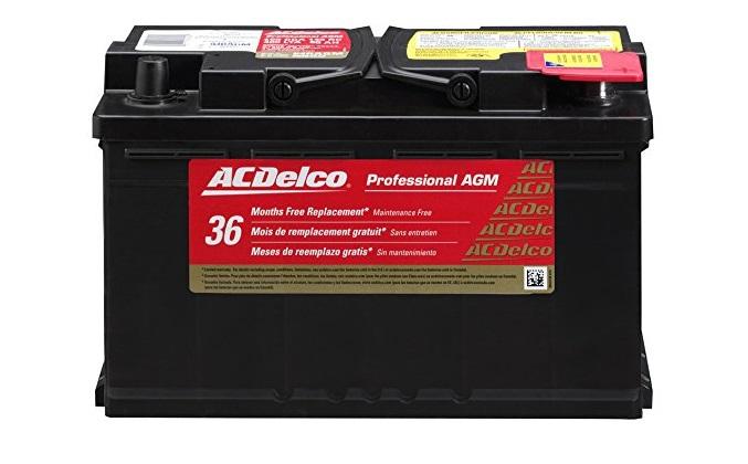 ac69d52ea9 The 10 Best Car Batteries to Buy 2019 - Auto Quarterly