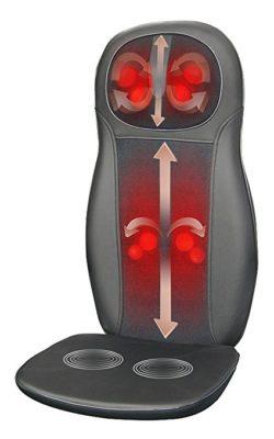 Zyllion ZMA14 Massager Cushion