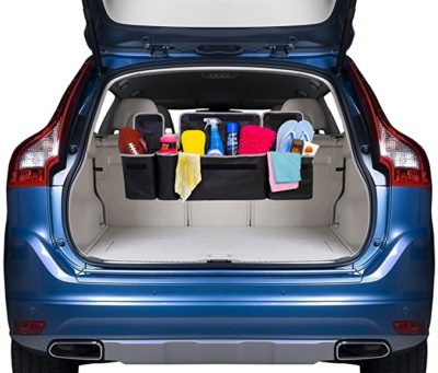 Kodiak Backseat Organizer