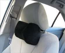 TravelMate Car Neck Pillow (Soft Version)