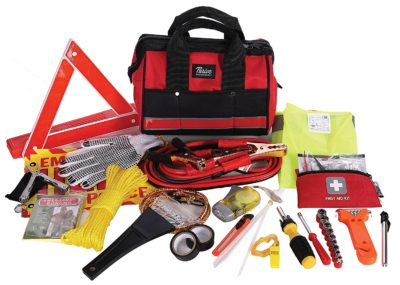 Thrive Roadside Assistance Auto Emergency Kit