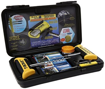 Blackjack KT-340 Tire Repair Kit