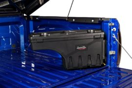 Undercover SC100D SwingCase Truck Storage Box