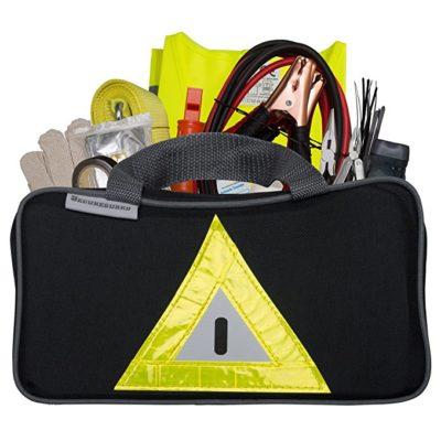 Secureguard Roadside Emergency Kit