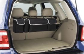 The 10 Best Backseat Organizer to Buy 2020
