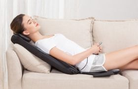 The 10 Best Car Seat Massagers to Buy 2020