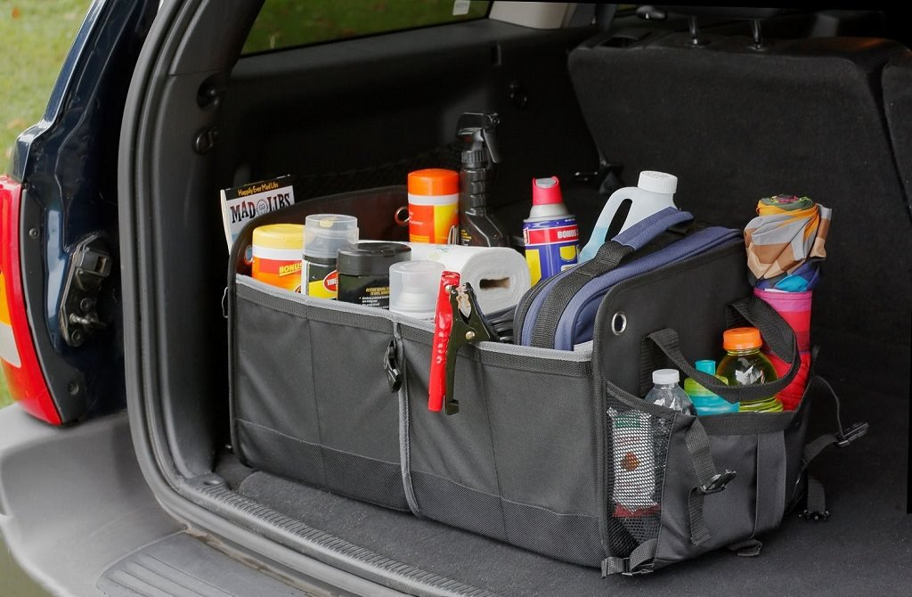 Best Performance Tires >> The 10 Best Trunk Organizers to Buy 2020 - Auto Quarterly