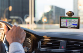 The 10 Best Car GPS Navigation Systems 2020