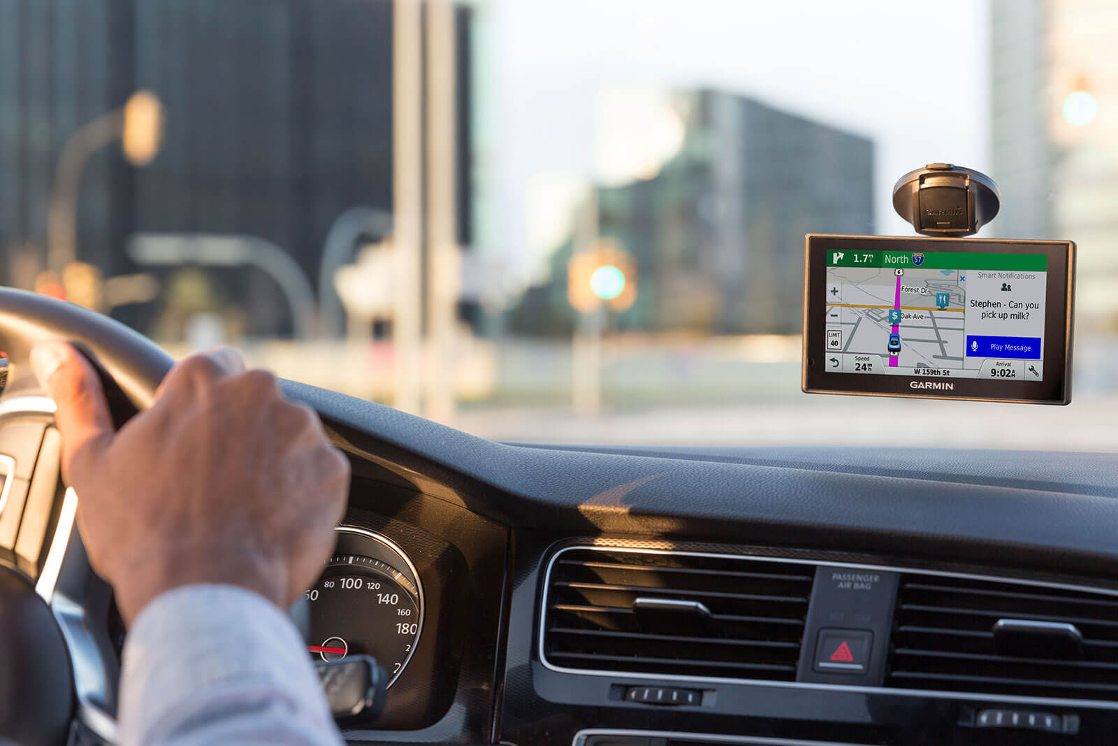 Car Navigation Systems vs. Smartphones and Other GPS Options