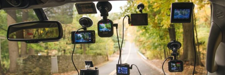 The 10 Best Car Dash Cameras to Buy 2020