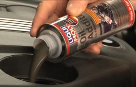 Best Oil Additives to Improve Fuel Economy