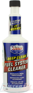 Lucas Oil 10512 Deep Clean