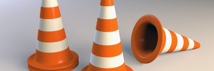 The 10 Best Traffic Cones to Buy 2021
