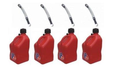 VP Fuels Utility Gas Jugs