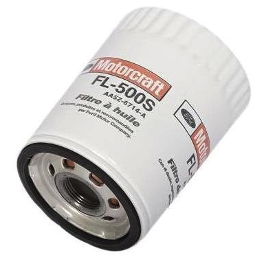 Motorcraft Long Life Replacement OEM Oil Filter FL-295