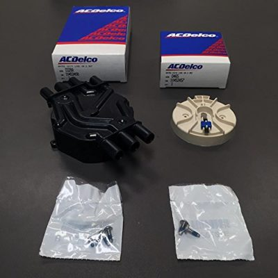 ACDelco Distributor and Rotor Kit