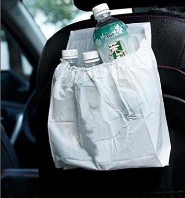 Mayco Bell 30Pcs Car Garbage Bag
