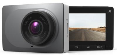 YI Dashboard Camera