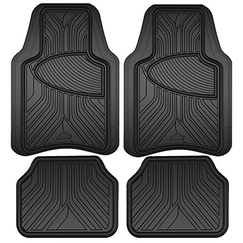 The 10 Best Universal Car Mats To Buy 2020 Auto Quarterly
