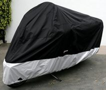 Formosa Covers Motorcycle Cover