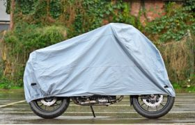 The 10 Best Motorcycle Covers to Buy 2020