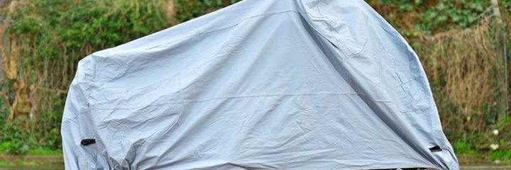 Best Motorcycle Bike Covers to Keep Under Wraps