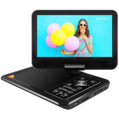 APEMAN 9.5'' Portable DVD Player