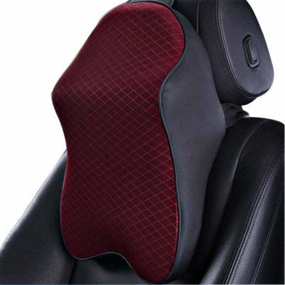 ZATOOTO Car Headrest Pillow