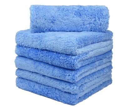 CarCarez Premium Microfiber Towels