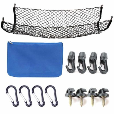 SNBLO Cargo Net for SUV,Truck Bed or Trunk