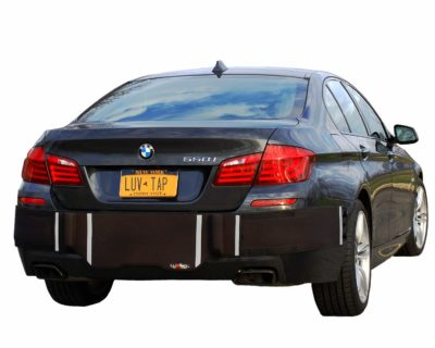 Luv-Tap Rear Bumper Guard