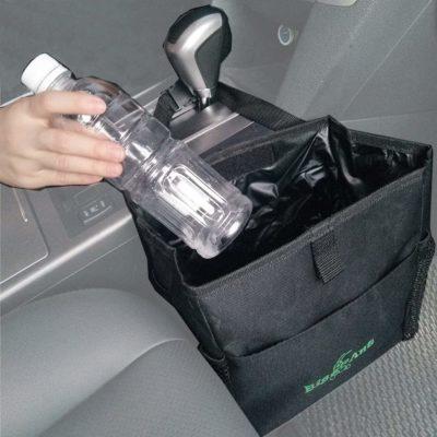 Big Ant Waterproof Car Trash Bag