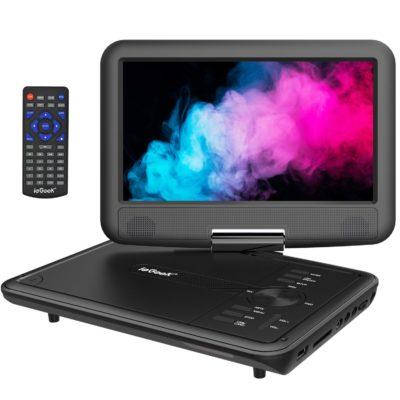 """ieGeek 11.5"""" Portable DVD Player"""