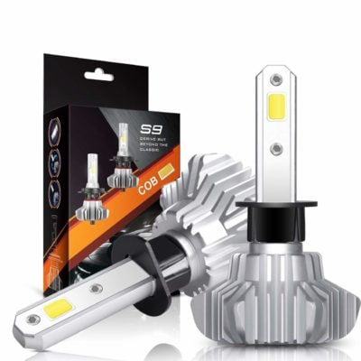 AutoFeel LED Headlight Bulbs