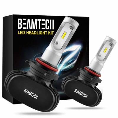 Beamtech LED Headlight Bulb