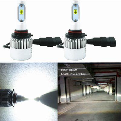Alla Lighting Extreme Super Bright CSP LED Kit