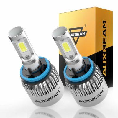 AuxBeam LED Headlights F-S2 Series