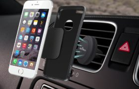 The 10 Best Magnetic Car Mounts to Buy 2020