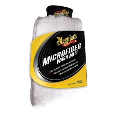 Meguiar's X3002 Microfiber Wash Mitt
