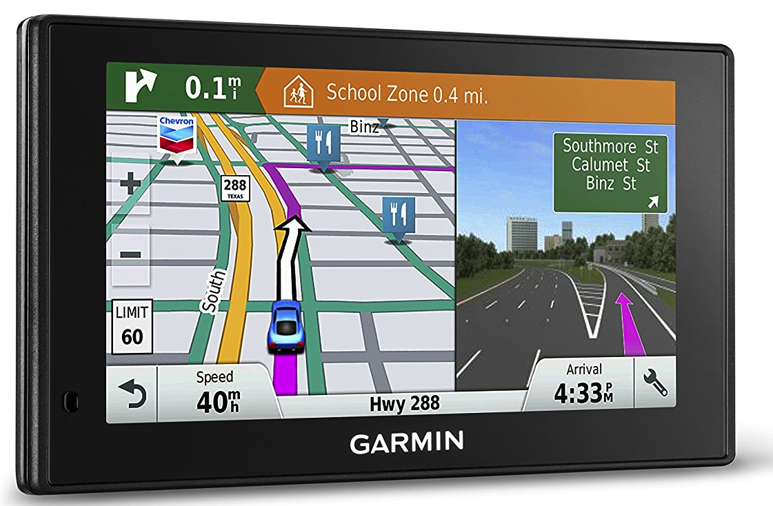 The 10 Best Car GPS Navigation Systems 2019 - Auto Quarterly